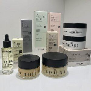 Skin Care (Pro)