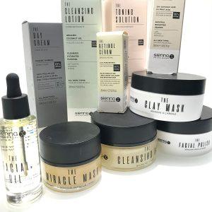 Skin Care (Retail)