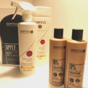 Tanning (Pro)